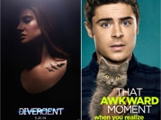 Hollywood picks this season: Divergent, Devil's Knot, That Awkward Moment
