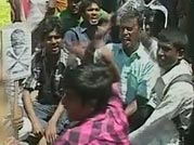 Anti-Lanka stir intensifies, Tamil groups protest in Chennai
