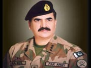 Lt Gen Raheel Sharif appointed Pakistan's new army chief