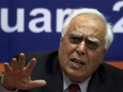 Modi says Congress has destroyed the nation, statistics say otherwise: Kapil Sibal