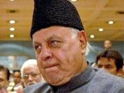 Farooq Abdullah dares Modi on Article 370