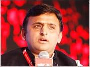 SP would go alone in 2014 Lok Sabha polls: Akhilesh at Agenda Aaj Tak