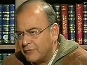 Arun Jaitley slams Pak PM Nawaz Sharif