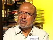 Benegal Talkies: Celebrating 40th year of Shyam Benegal's cinema