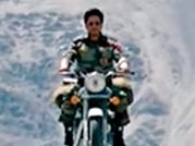Bollywood's hottest hunks and their coolest bikes