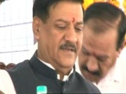 Will CM Prithviraj Chavan act on Adarsh report?