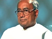 Exit polls should be trashed, says Digvijaya Singh