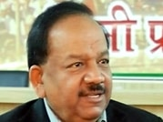 Initiate enquiry in scams during Congress rule: Harshvardhan to Kejriwal