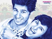 Partineeti Chopra, Sidharth Malhotra launch the first trailer of Hasee Toh Phasee