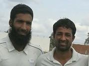 Police question Jammu and Kashmir Ranji team for hours