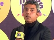 Cricket is a team sport, says Ajay Jadeja at Shillong Mind Rocks