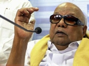 No alliance with BJP or Congress for 2014: Karunanidhi