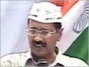 Kejriwal makes Delhi polls a triangular contest