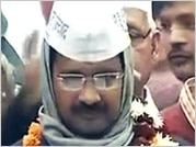 Majority wants us to form govt in Delhi, says Kejriwal