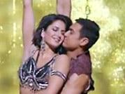 Aamir Khan, Katrina Kaif turn acrobats for Malang from Dhoom 3