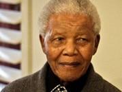 World saddened by Nelson Mandela's demise