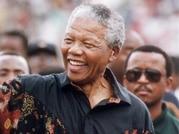 Mandela's life in 30 seconds
