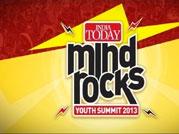 Shillong to host India Today Mindrocks Summit today
