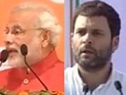 Modi, Rahul face acid test, Assembly poll results on Dec 8