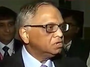 Infosys chairman Narayanmurthy lauds AAP, Kejriwal