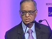 Never thought I would come back after leaving Infosys: Narayanamurthy