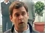 Rahul accepts defeat, vows to 'transform' Congress
