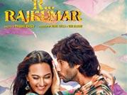Sonakshi Sinha, Shahid Kapoor gets chatty about R... Rajkumar