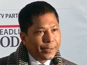 Shillong Mind Rocks 2013: Key note address
