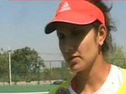 Want to be World No.1 by the end of 2014: Sania Mirza