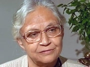 Must give AAP time, they aren't tried and tested: Sheila Dikshit