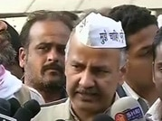 AAP rejects Lokpal Bill, says government trying to impose weak Lokpal on India
