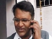 Ignored for a ministerial berth, AAP leader Vinod Binny meets Kejriwal