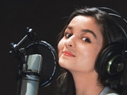 Alia Bhatt makes singing debut with Highway