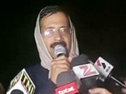 Laws made to prevent corruption and not to protect it, says Kejriwal