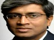 Aam Aadmi Party is an agent of change, says TV anchor Ashutosh