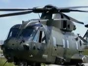 Government cancels chopper deal, does not blacklist AgustaWestland