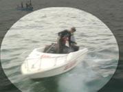 At least 28 dead as tourist boat capsizes near Port Blair