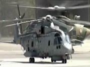 Army brigadier booked for graft practices in chopper deal