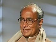 I am against the principle of declaring PM candidate, says Digvijaya