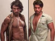 Ranveer Singh, Arjun Kapoor seduce the lens for Gunday photoshoot