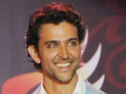 Hrithik Roshan's first public outing post split with Sussanne