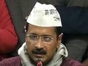 Delhi CM Kejriwal says no to sprawling house
