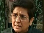 AAP leaders activists not administrators: Kiran Bedi