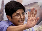 My support to Modi totally as an independent citizen, says Kiran Bedi