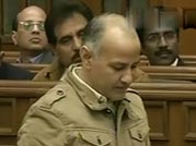 AAP has moral mandate to form government: Manish Sisodia