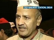 We are trying to keep all our promises: Manish Sisodia