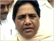 Mayawati will not celebrate her birthday on January 15