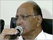 I'll be happy if Sharad Pawar becomes PM, says Shinde