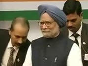 Manmohan Singh bows out of race for UPA's PM candidate