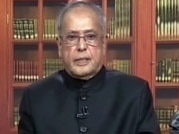 Populist anarchy no substitute for good governance: Pranab Mukherjee